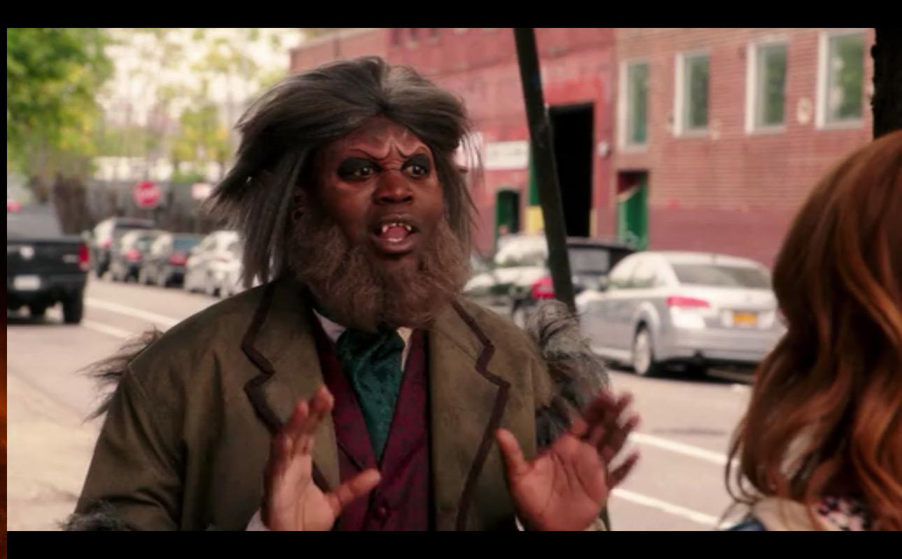 Tituss Burgess as Titus Andromedon