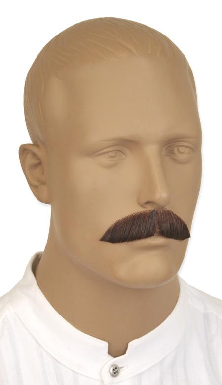 Dapper Mustache