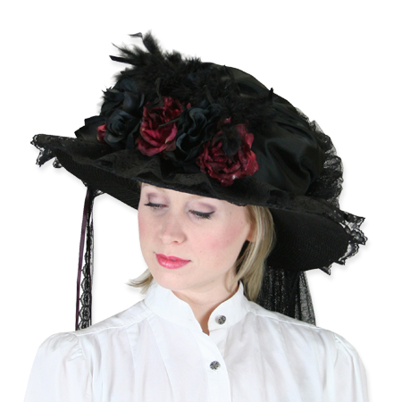 Tantalizing Touring Hat for Ladies