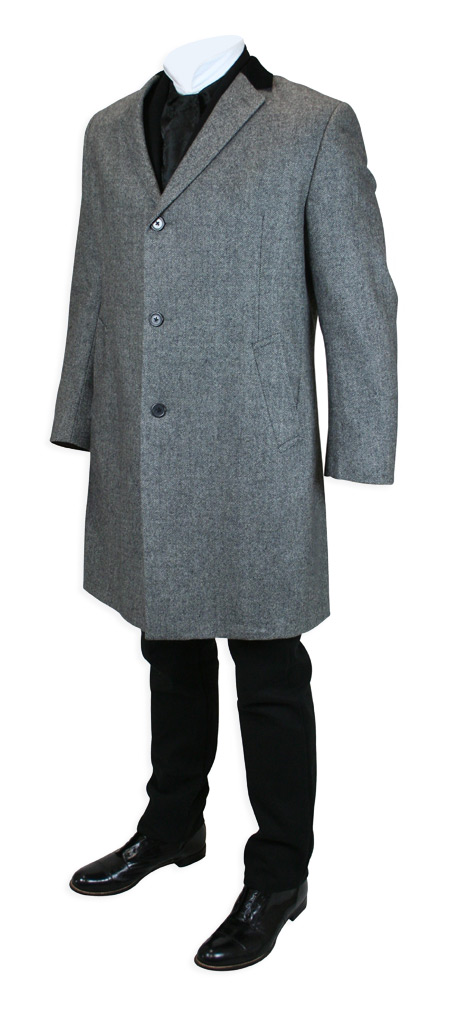Chesterfield Overcoats