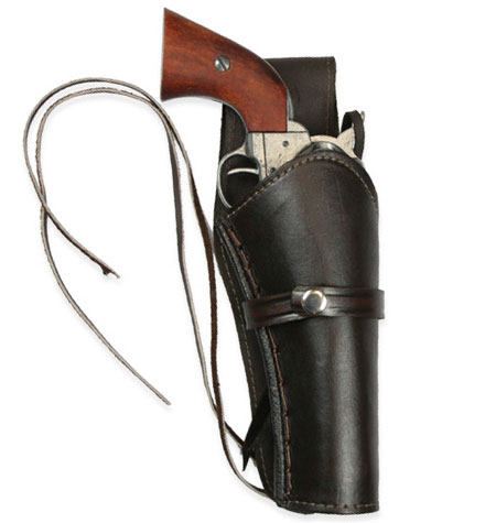 The 10 Best 357 Cal Western Holsters at Historical Emporium