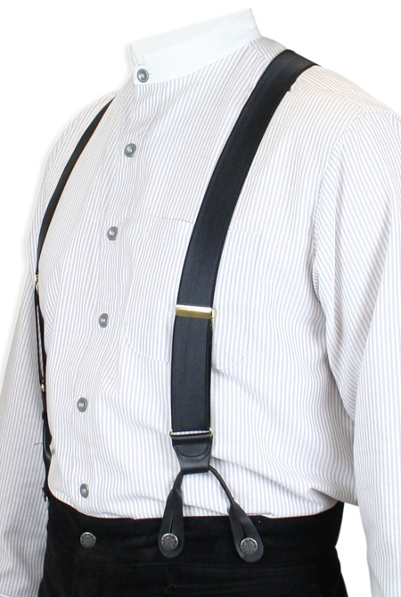 The 10 Best Suspenders At Historical Emporium