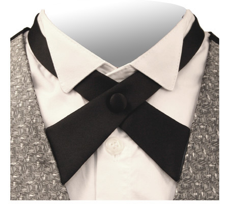 d7142b504c6a click to view click to view click to view. Victorian Mens Black Solid Bow  ...