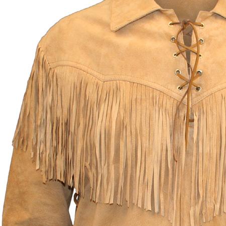 Cowboy Jacket