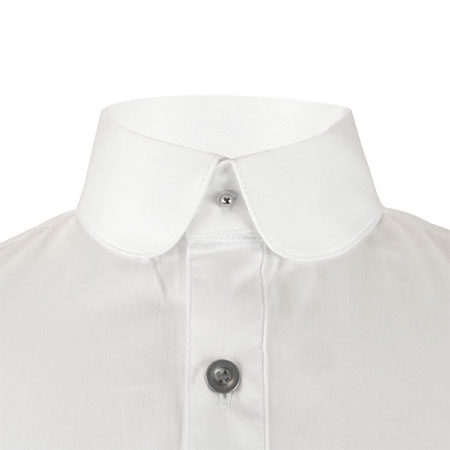 ed1d815512 ... click to view. Victorian Mens White Cotton Solid Detachable Collar ...