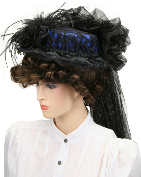 Victorian Ladies Hats