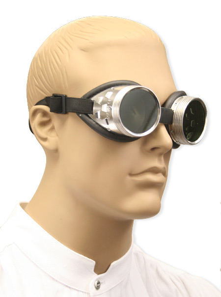 Screw Ring Goggles