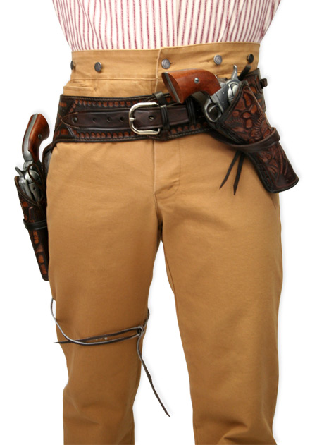 Holsters 102