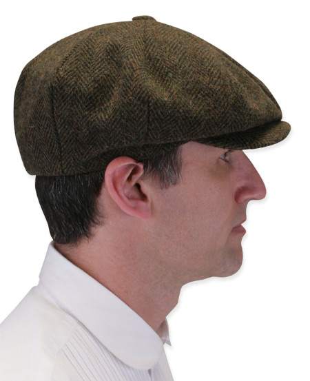 ac746d5cf64 ... click to view click to view. Victorian Mens Brown Wool ...