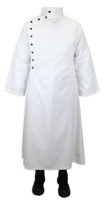 Mad Scientist Lab Coat Costume Mad Scientist Howie Lab Coat