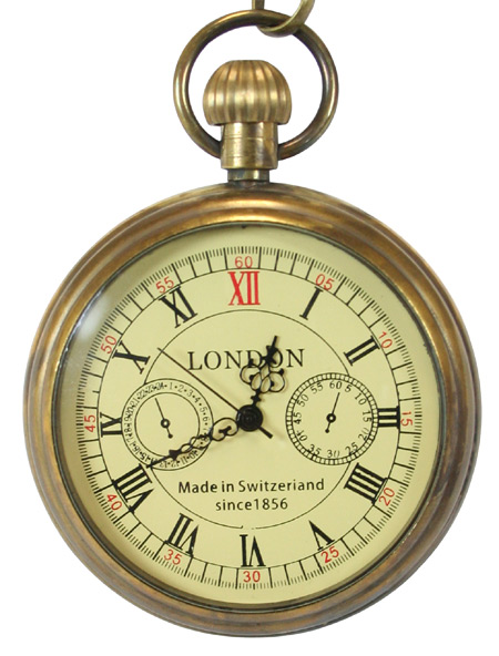 vintage style mens pocket watches