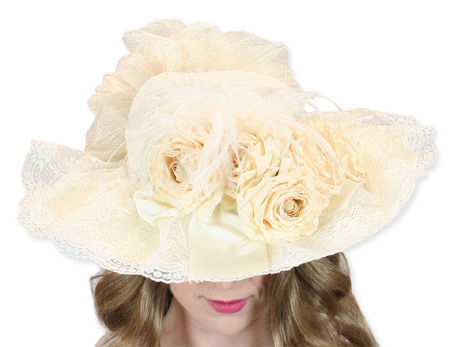 d69d3876538 ... click to view click to view 1800s Ladies Ivory Straw