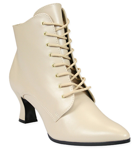 fbef9d145b838c Vintage Style Ladies Shoes and Boots