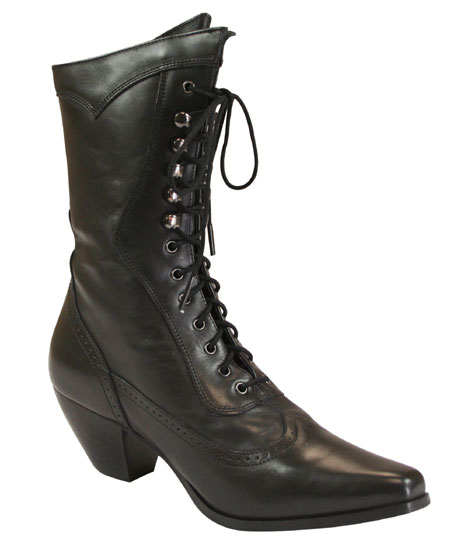 6f4795421ea Old West Ladies Shoes and Boots