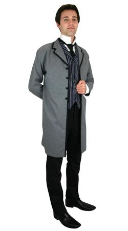 late victorian fashion men - photo #37