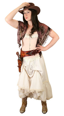 Victorian,Old West Ladies Outfits,Quick Ship Outfits Townspeople,Gunslingers |Antique, Vintage, Old Fashioned, Wedding, Theatrical, Reenacting Costume |