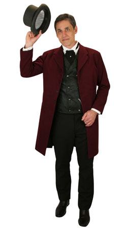 late victorian fashion men - photo #42