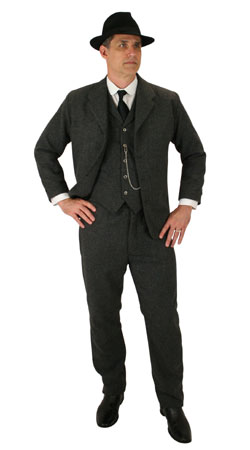 edwardian clothing for at gentlemans emporium