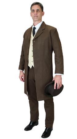 late victorian fashion men - photo #35