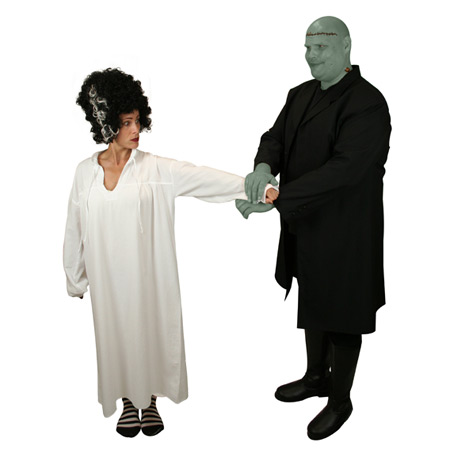 Hollywood,Literary Group Outfits,Quick Ship Outfits Villains |Antique, Vintage, Old Fashioned, Wedding, Theatrical, Reenacting Costume | Frankenstein,Famous Characters