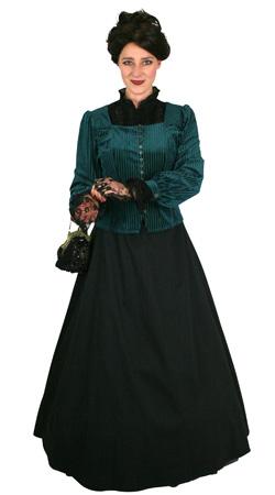 Victorian Outfits At Ladies Emporium