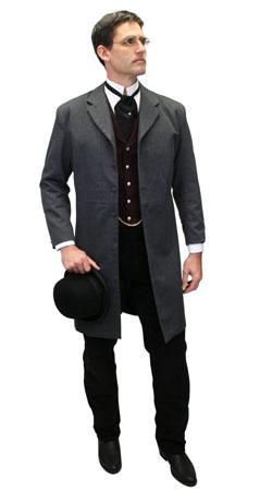 Mens Victorian Clothing At Gentleman S Emporium