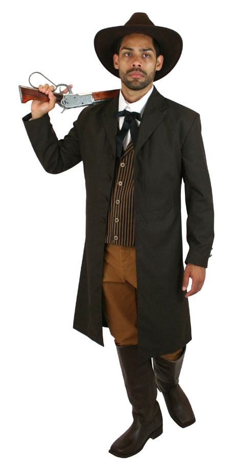 Victorian age men fashion 14