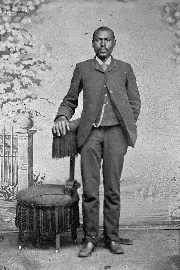 Victorian Portrait Gallery - 1880 Clothing 08b899e9f817