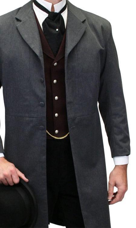 mens victorian clothing at historical emporium