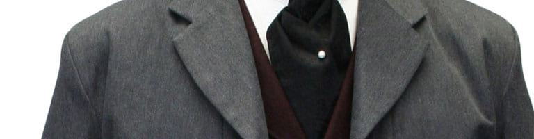 Mens Vintage Style Clothing - Coats