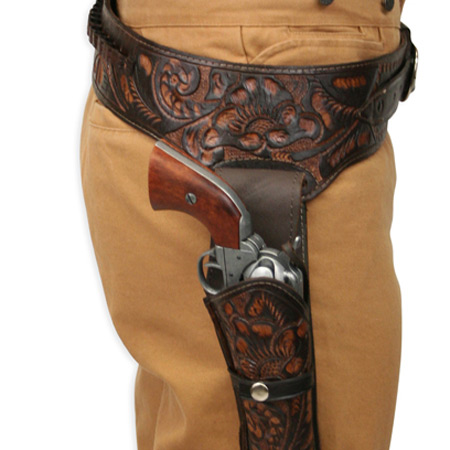 Historical Emporium Western Holsters For Single Action