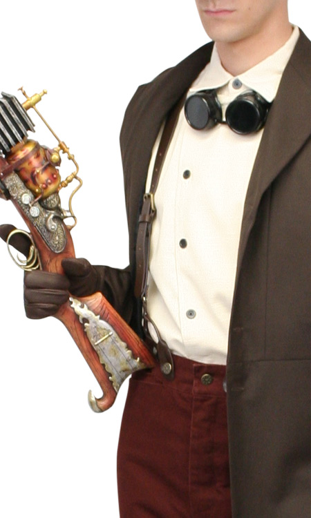 Shop Steampunk Mens Outfits