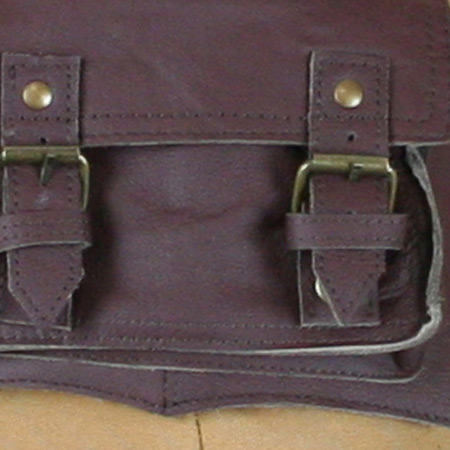 Leather Steampunk Utility Belts