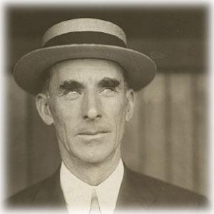 4408647e2d004 Vintage Straw Boater   Skimmer Hats