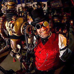 745d2d2a7 Mens Steampunk Costumes and Fashion