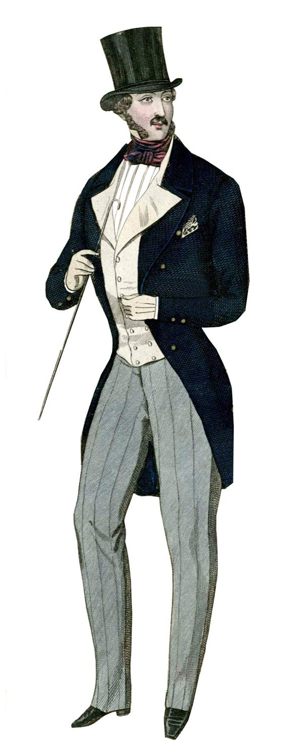 early victorian clothing for men at historical emporium gentleman clipart black and white classy gentleman clipart