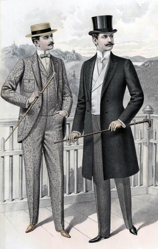Vanderbilt Clothes Big Men
