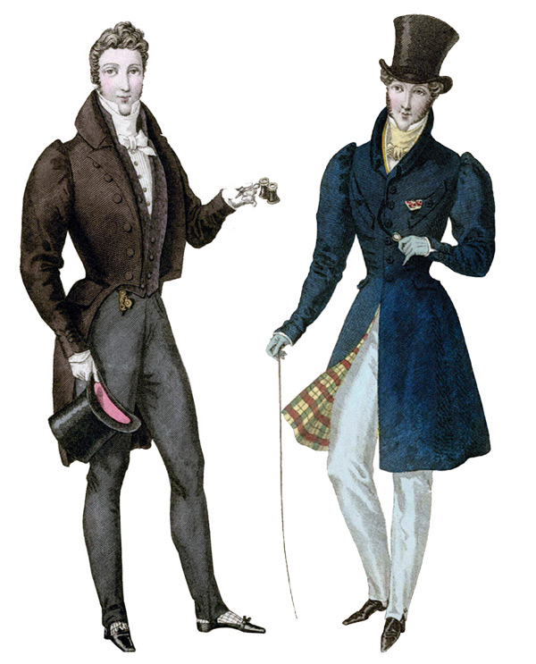 Neo Empire Fashion Men